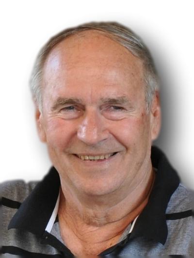 Abschied von Obst i.R. Helmut Gruber - 400